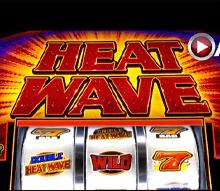 Heatwave gamble